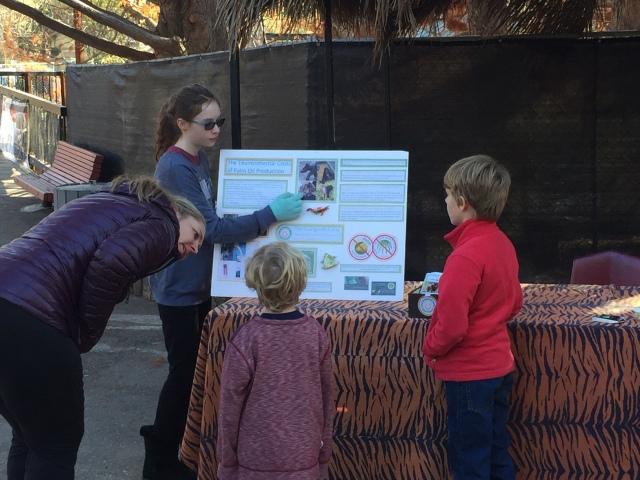 caring week 2018 zoo pic 1